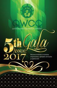 foto de la portada 5th Gala QWCC