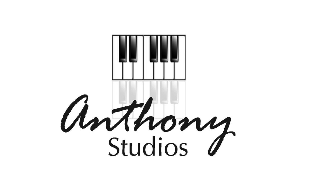 Anthony Studios logo