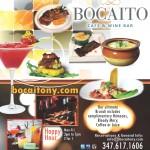 Bocaito Wine Barb