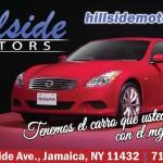 Hillside Motors