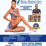 Mark Medical Care_Dr Ron Mark_D