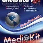 Mediakit Enterate Ya