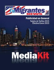 Mediakit Inmigrantes News