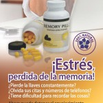 Memory Pill