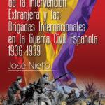 Foto de la portada Bibliografía de la Intervención Extranjera y las Brigadas Internacionales