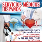 Servicios Medicos Hispanos