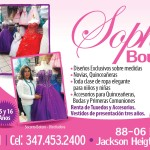 Foto del aviso Sophi's Boutique