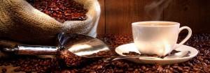 Foto del café
