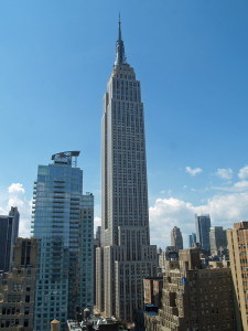 Foto del Empire State Building