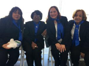 foto Otros miembros del Comité