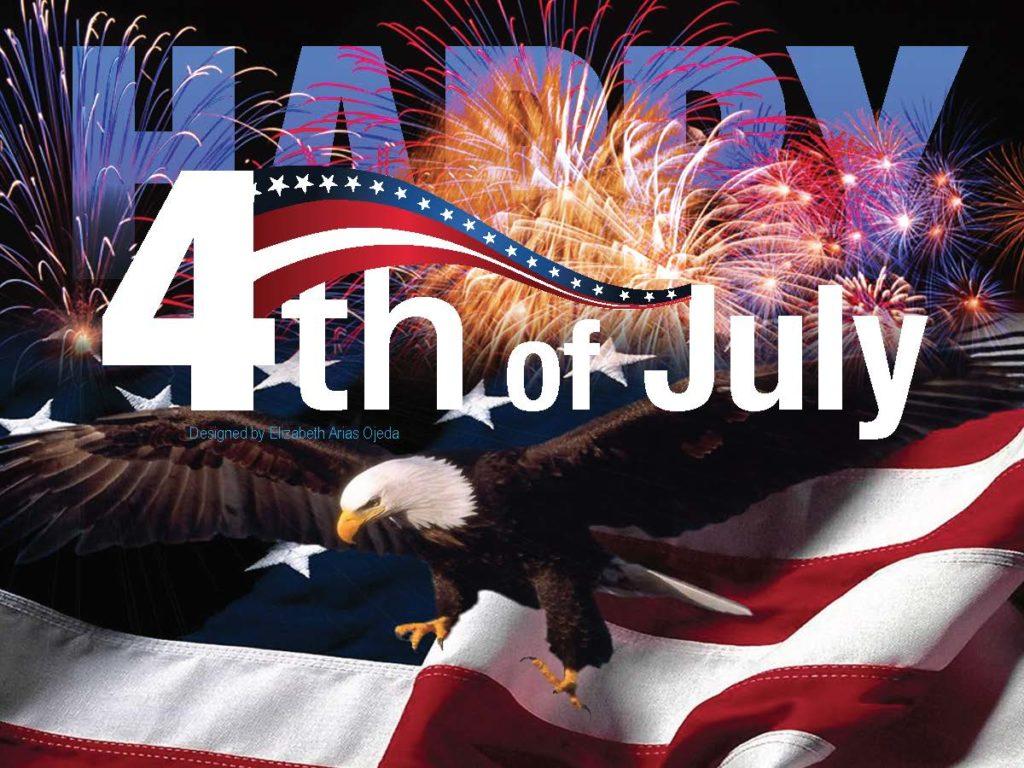 foto del diseño Happy 4th of July