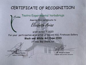 Teatro Experimental Yerbabruja